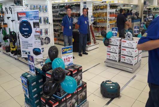 Empresa de Terceirização de Promotores de Venda em São Paulo - 1