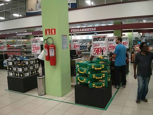 Promoção e Merchandising - 1