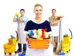 Prestadora de Serviço de Limpeza